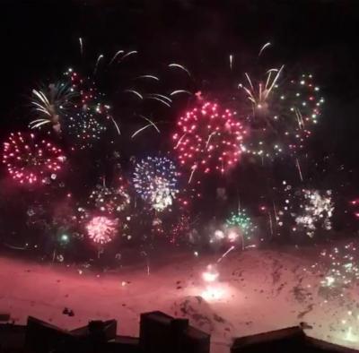 feu artifice 31 decembre